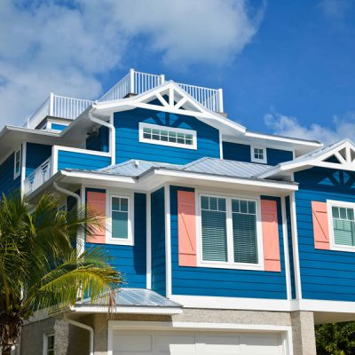 bigstock-Large-Beach-House-Painted-In-D-316543225_1